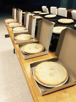 Fresh Made Meat Pies