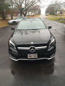 2016 Mercedes-Benz Other AMG SUV, Crossover
