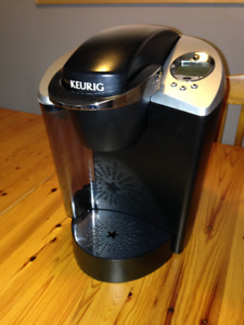 KEURIG K65 programmable coffee brewer *new condition*