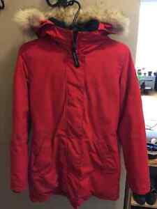 Canada Goose rouge SMALL