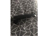Audi A3 arm rest leather lid