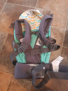 1852eac6d20 Infantino cuddle up baby carrier