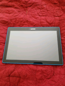 Tablet for trade or sale