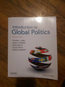 Introduction to Global Politics - 4th ed.