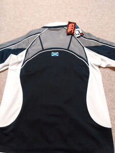 NEW Canterbury of New Zealand Scottish Rugby Jersey London Ontario image 6