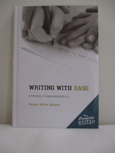 New - Writing With Ease Homeschool Guide (Complete Writer)