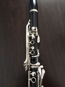 Student Clarinet, Gently Used