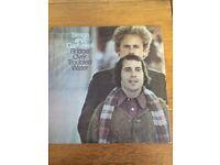 Simon and Garfunkel LP