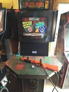 Big Buck Hunter for sale or trade