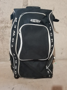 Grit standup hockey bag