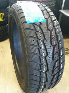 NEW WINTER TIRES ON SALE