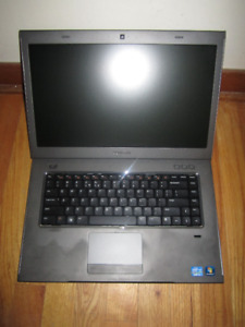 """15.5"""" Dell With HDMI, Fresh Windows 10 and Warranty"""