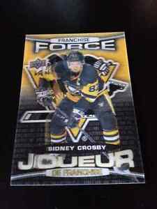 Franchise Force Tim Horton's Hockey Cards  London Ontario image 3