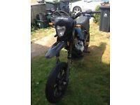 Apollo rx 125cc