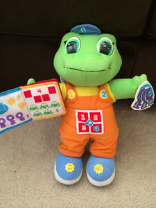 Leap Frog Tad English French Counting Musical Toys Cambridge Kitchener Area image 1