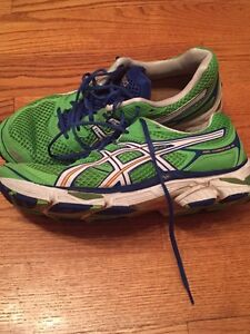 Men's Asics Running Shoes Peterborough Peterborough Area image 2