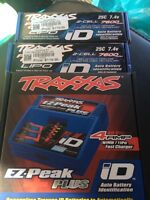 Wanted: 2 or 3 cell lipo battery's/chargers