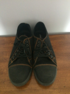 Women's Safety Shoes - Size 10