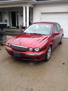 2006 Jaguar S-TYPE Sedan, Rebuild or Parts, excellent condition