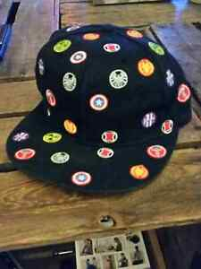 Brand name and rare hat collection for sale CHEAP! Clean hats! London Ontario image 6