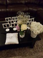 Party/Wedding rustic Decor