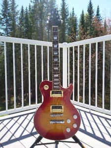 Samick (Greg Bennett Design) AV-3 Avion Electric Guitar