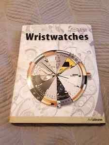 Wristwatches book by Gisbert L. Brunner Christian Pfeiffer-Belli London Ontario image 1