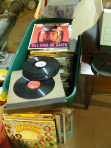 Clearance of Vintage Records $1 each Cambridge Kitchener Area image 3