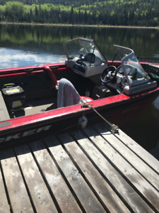 Tracker | ⛵ Boats & Watercrafts for Sale in Alberta
