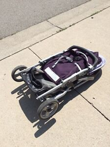 Peg perego stroller Cambridge Kitchener Area image 2