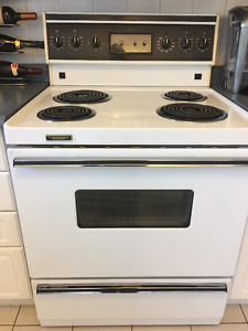 Oven- Perfect working condition