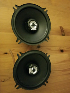 "Hertz 5"" Car Speakers"