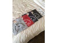 Whole Sale T-Shirts. True religion, Moncler, stone island, Ralph Lauren.