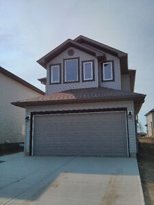 NEW 2 Storey Front Attached Garage House for rent, Windemere