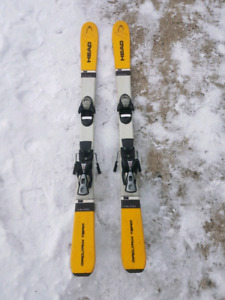 Youth Trick Skis 127cm
