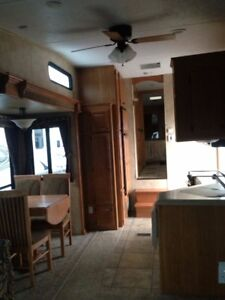 36ft Cedar Creek 5th Wheel