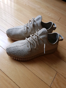 Yeezy Oxford Tans Authentic