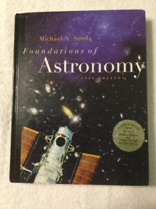 Book - Foundations of Astronomy