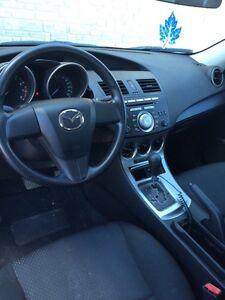 Mazda 3. 2010 $8,100  Peterborough Peterborough Area image 4