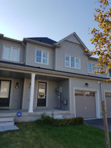 Spotless West Brant 3 Bedroom Townhouse- Available Immediately