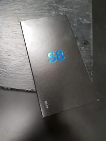 Samsung Galaxy S8 64GB Immaculate