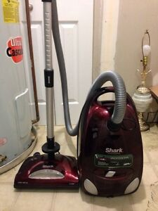 Shark Professional Series Canister Vacuum retails$259+ Free bags