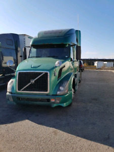 2006 Volvo vvn saftied and emmision