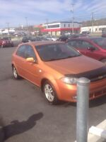 2006 chev optra for sale