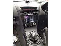 Car Audio installations Stereo Subwoofers Amplifiers xenons DRL 6x9 LED Angel eyes navigation GPS