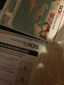 3DS GAMES! TRADE OR SELL Kitchener / Waterloo Kitchener Area image 2