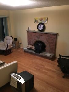 Room for rent in Pickering- $550-$600  all utilities incl
