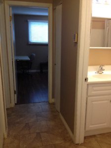 Rent-Available 2 rooms in Duplex- Dec 2017 to April 30 2018
