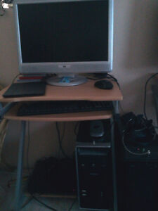 HP 22 Inch Monitor for Sale