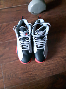 Jordan Jumpman Team ll